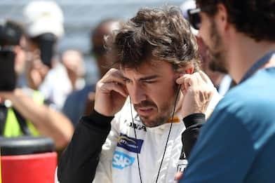 F1, è ufficiale: Alonso torna nel 2021 con la Renault