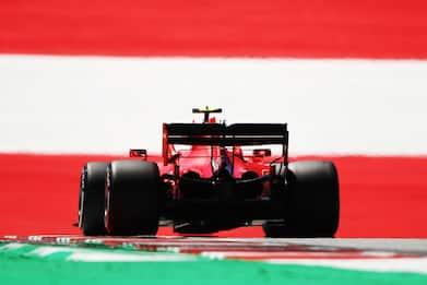 F1, GP al Mugello nel calendario del Mondiale 2020