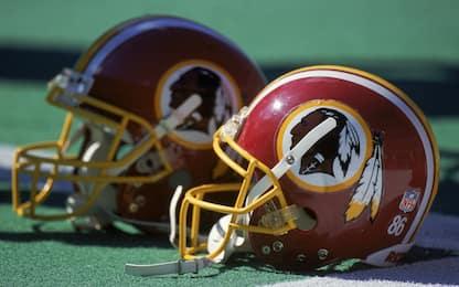 I Washington Redskins cambiano nome e logo dopo le accuse di razzismo