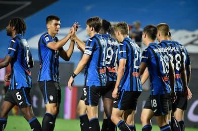 Serie A, 33esima giornata: Atalanta-Brescia 6-2, tripletta di Pasalic