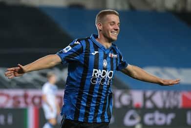 Atalanta-Brescia 6-2: video, gol e highlights della partita di Serie A