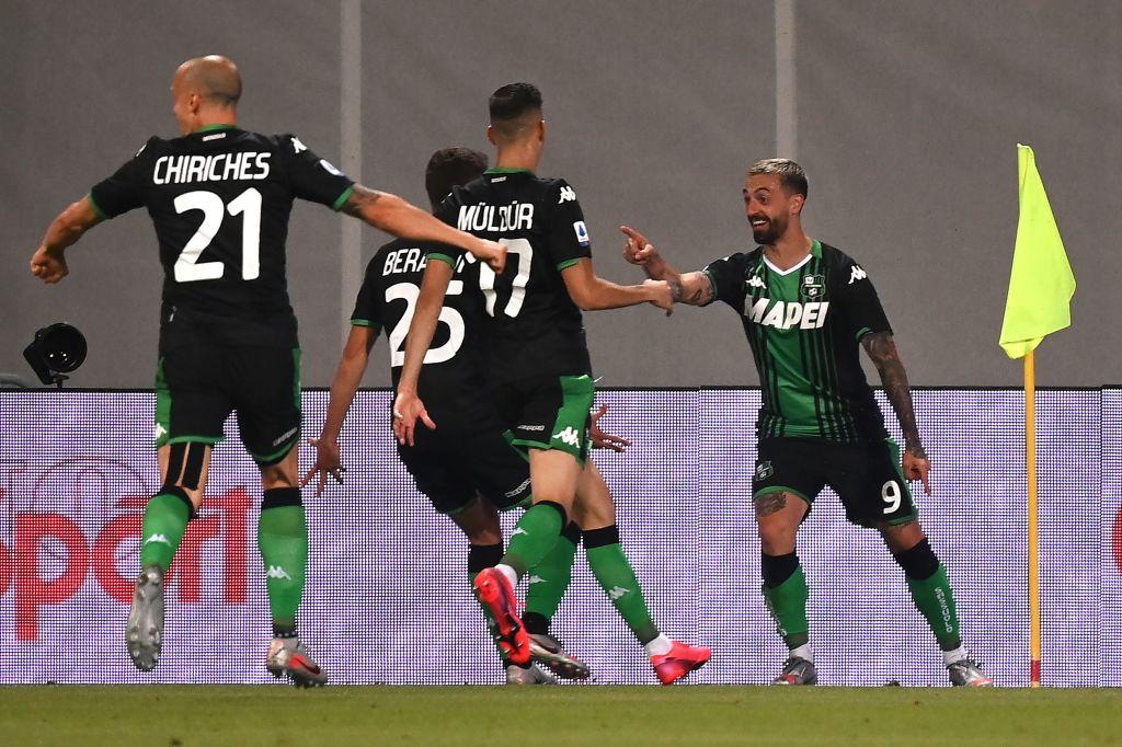 Serie A 33esima Giornata I Risultati Di Tutte Le Partite Di Oggi