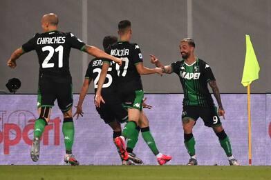 Serie A, 33esima giornata: i risultati di tutte le partite di oggi