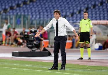 Inter, la rabbia di Conte: paghiamo calendario folle