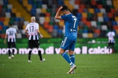 Udinese-Juventus 2-1: video, gol e highlights della partita di Serie A