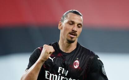 Sampdoria-Milan 1-4: video, gol e highlights della partita di Serie A