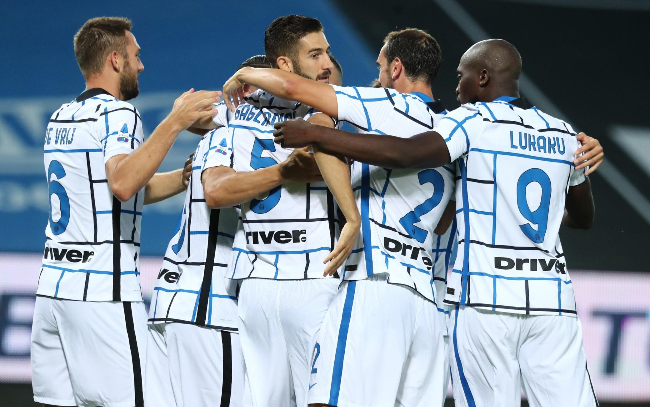 Serie A: l'Inter chiude seconda, poi Atalanta e Lazio. Juve-Roma 1-3 ...