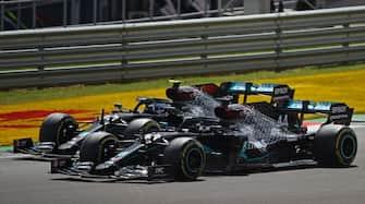 Gp Silverstone F1