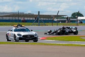 F1 gp Silverstone