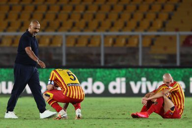 Lecce-Parma 3-4: video, gol e highlights della partita di Serie A