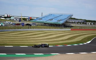 Gp del 70° anniversario della F1