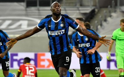 Inter-Bayer Leverkusen 2-1: video, gol e highlights di Europa League