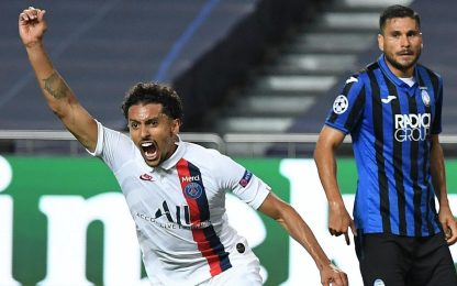 Atalanta-Psg 1-2: video, gol e highlights della partita di Champions