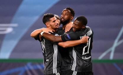 City-Lione 1-3: gol e highlights della partita di Champions League
