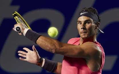 """Tennis, Nadal: """"Rinuncio a Wimbledon e ai Giochi olimpici di Tokyo"""""""
