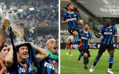 Inter, dal Triplete alla finale di Europa League in 10 anni