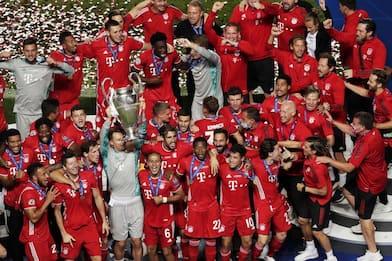 Psg-Bayern Monaco 0-1: gol e highlights della finale di Champions