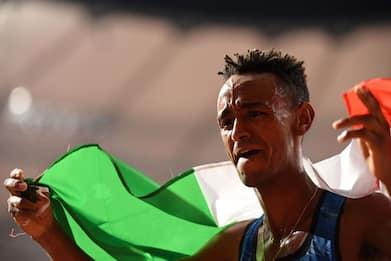 Atletica, Crippa record italiano nei 5.000, 'cancellato' Antibo