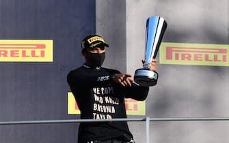 F1 gp Mugello