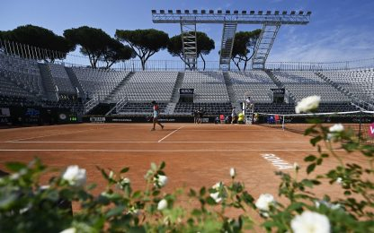 Internazionali di tennis a Roma, i protagonisti più attesi. FOTO