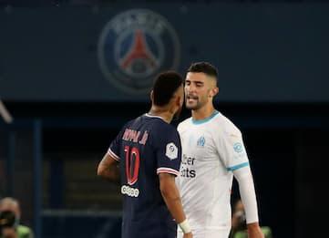 "Neymar accusa Gonzalez: ""È razzista"". Il Marsiglia difende lo spagnolo"