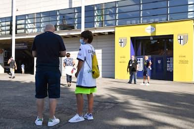 L'Emilia Romagna apre al pubblico il calcio di Serie A e la Formula 1