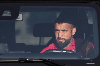 Vidal all'Inter, è quasi fatta: accordo raggiunto col Barcellona
