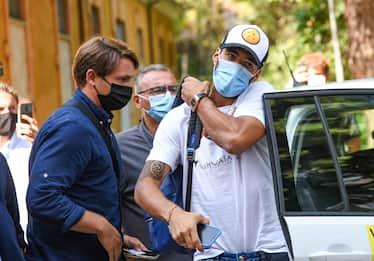 Caso esame italiano Suarez, cosa rischia la Juventus