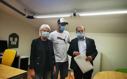 Caso Suarez, legali della Juventus in procura a Perugia