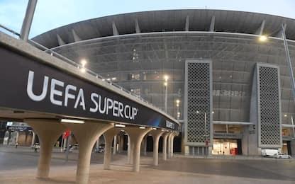 Bayern Monaco - Siviglia, dove vederla in tv e probabili formazioni