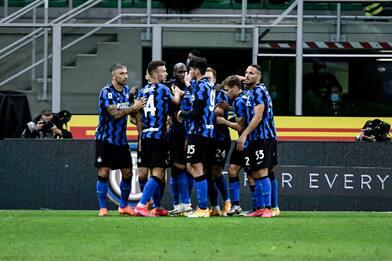 Inter-Fiorentina 4-3: il risultato della partita in diretta