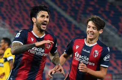 Bologna-Parma 4-1: video, gol e highlights  della partita di Serie A