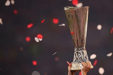 Sorteggi sedicesimi Europa League, il calendario delle partite
