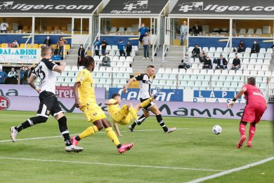 Parma-Verona 1-0: video, gol e highlights della partita di Serie A