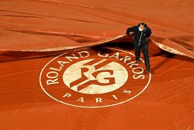 Tennis, Parigi: aperta indagine su match truccati al Roland Garros