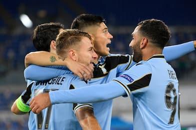 Lazio-Borussia Dortmund 3-1: gol e highlights della Champions League