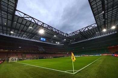 Champions, Inter-Borussia M. 0-0 e Midtjylland-Atalanta 0-0. DIRETTA