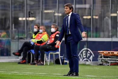 Champions, Inter-Borussia M. 0-0 e Midtjylland-Atalanta 0-2. DIRETTA