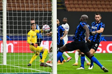 Champions, Inter-Borussia M. 2-2 e Midtjylland-Atalanta 0-4