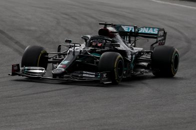 F1, GP Portogallo 2020: in testa le due Mercedes, quarto Leclerc
