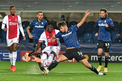Atalanta-Ajax: 2-2 video e highlights