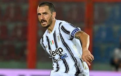 Juventus-Barcellona 0-1, Bruges-Lazio 1-1: i risultati in diretta