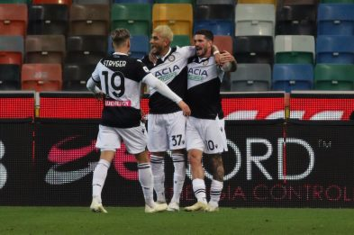 Udinese-Genoa 1-0: video, gol e highlights della partita di Serie A
