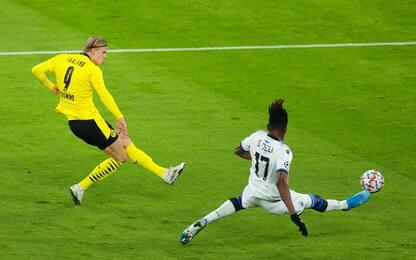 Champions League: risultati, gol e highlights della 4a giornata