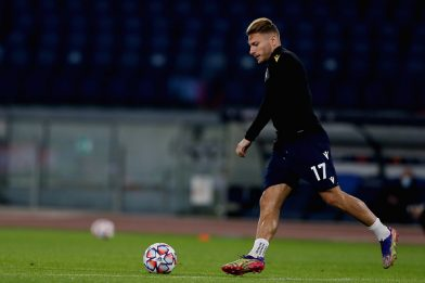 Champions League, la Lazio sfida lo Zenit: 2-1. DIRETTA