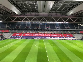 Europa League: Lille-Milan 0-0. LIVE