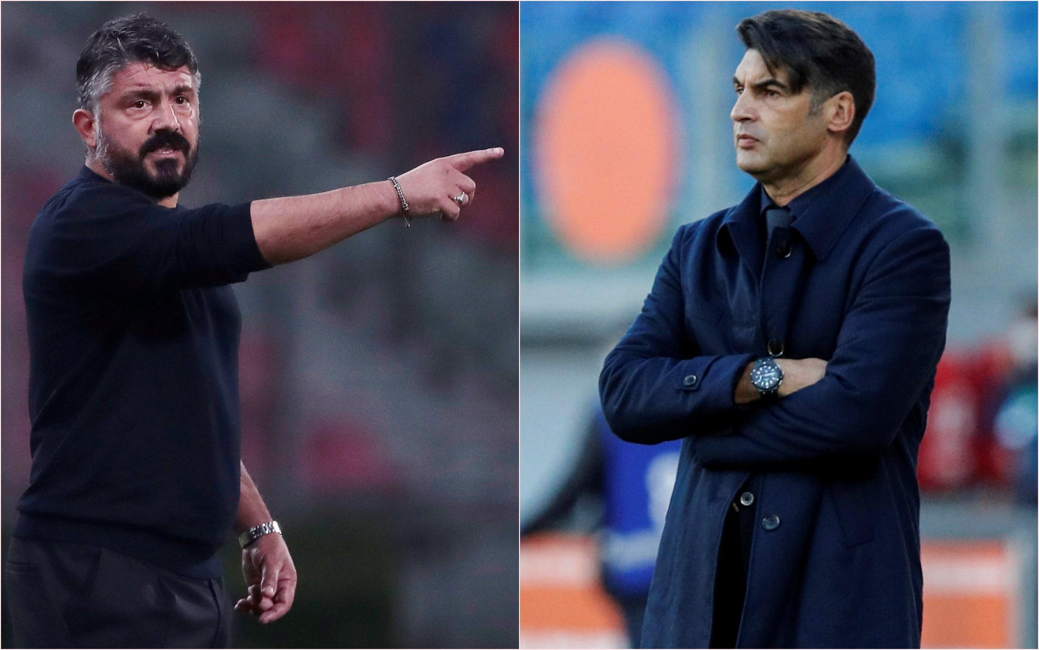 Serie A, al San Paolo c'è Napoli-Roma: risultato sullo 0-0. DIRETTA