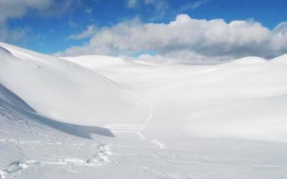 Montagna, non solo impianti sciistici: altri sport da fare sulla neve