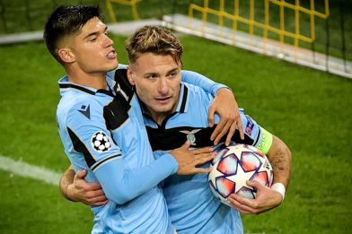 Champions, Borussia Dortmund-Lazio 1-1: video, gol e highlights