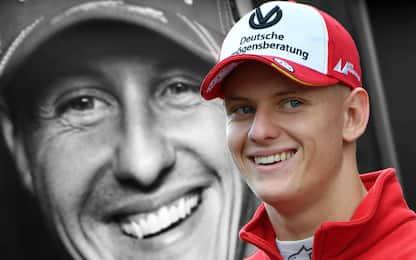F1, Mick Schumacher guiderà Haas nel 2021